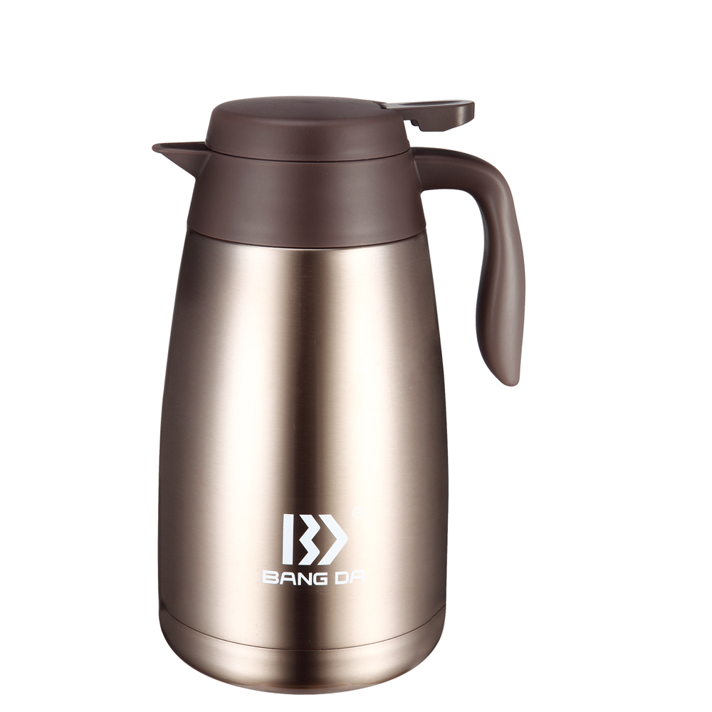 Stainless Steel Thermal Carafe