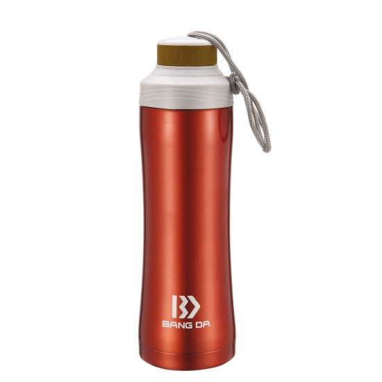 Vacuum Insulated 18/8 Stainless Steel